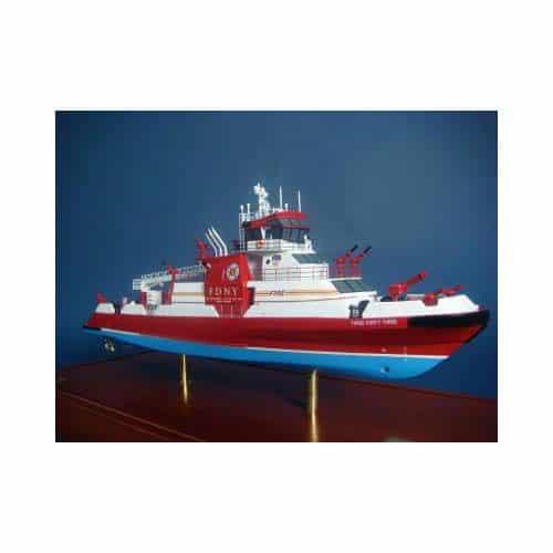 343 Fire Boat Model_2