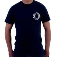 55617 Keep Back T-shirt FDNY102 frnt
