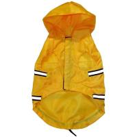 Dog-Raincoat-(yellow)-frnt