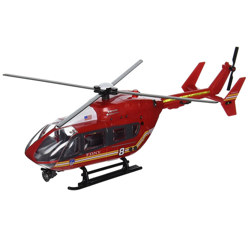 FDNY Helicopter Daron