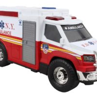 FDNY Sound Ambulance ny206007_2