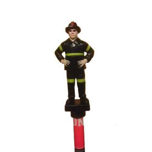Fireman Pencil Topper_1