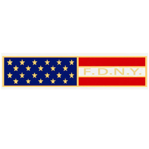 Flag Bar Pin 01191
