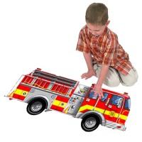 Floor Puzzle w-Kid 00557
