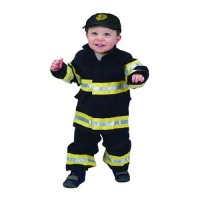 Junior FF Costume 18 mths