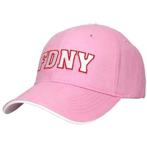Ladies Pink Hat