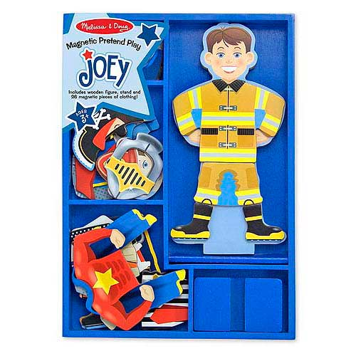 Magnetic Joey Puzzle 01368