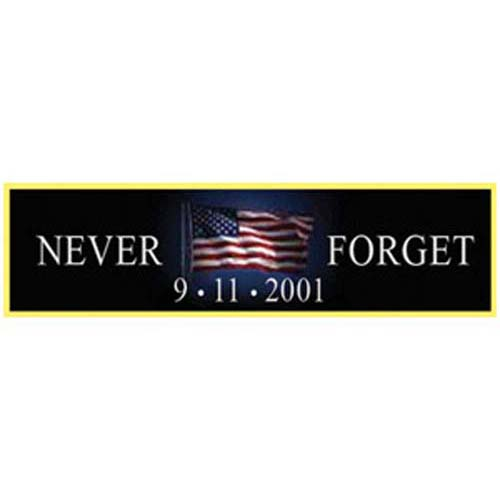 Never Forget Commendation Bar Fdny Shop