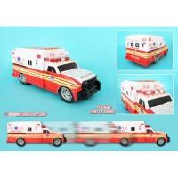 Sound Ambulance Multi 01029