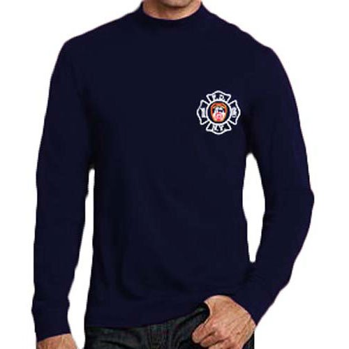 55565-Mockneck-Long-sleeve-FDNY108-frnt