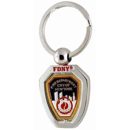 FDNY-Shield-Spin-Keyring-01061