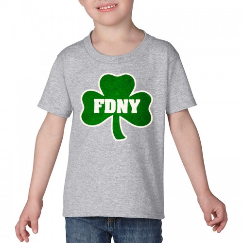 55727 Toddler Shamrock Tee