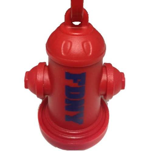 Hydrant Poop Bag Holder (1)