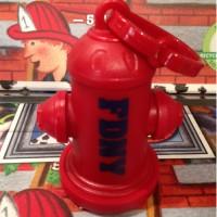 Hydrant Poop Bag Holder (2)