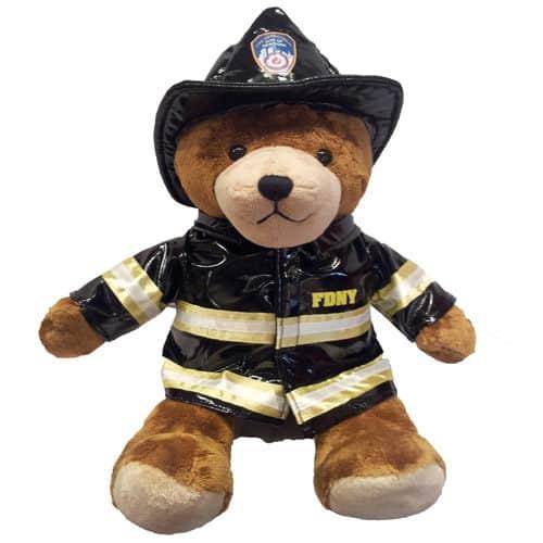 Lg Bunker Gear Teddy 01460