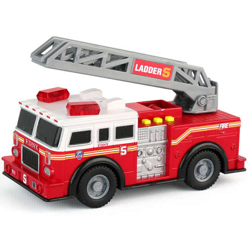 Mighty Fire Truck  01457 - 500px