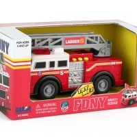 Mighty Fire Truck (1) 01457