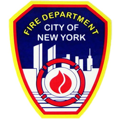 Fdny Emblem Helmet Decal Fdny Shop