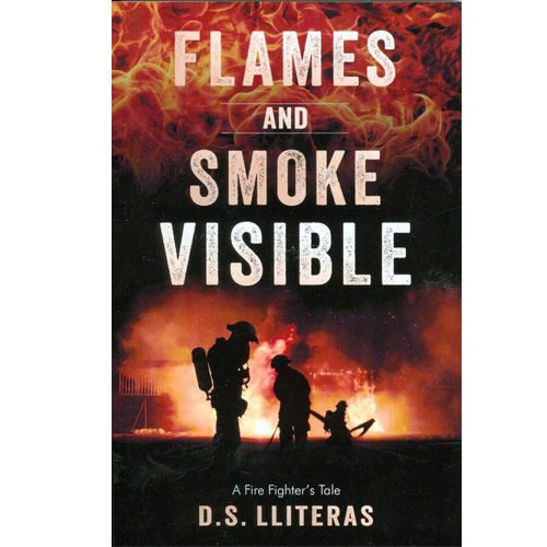 Flames & Smoke Visible 01465