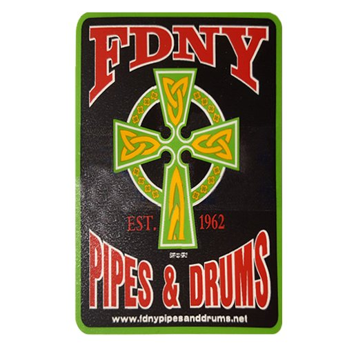 Pipes & Drums Decal_1