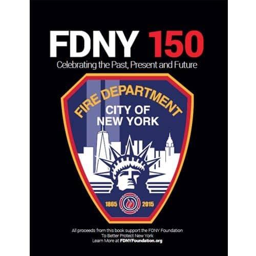 FDNY 15O Book