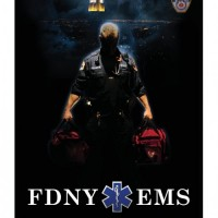 6037F - NATIONAL EMS WEEK