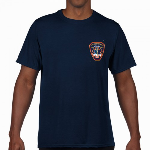EMS20 Patch Tee frnt