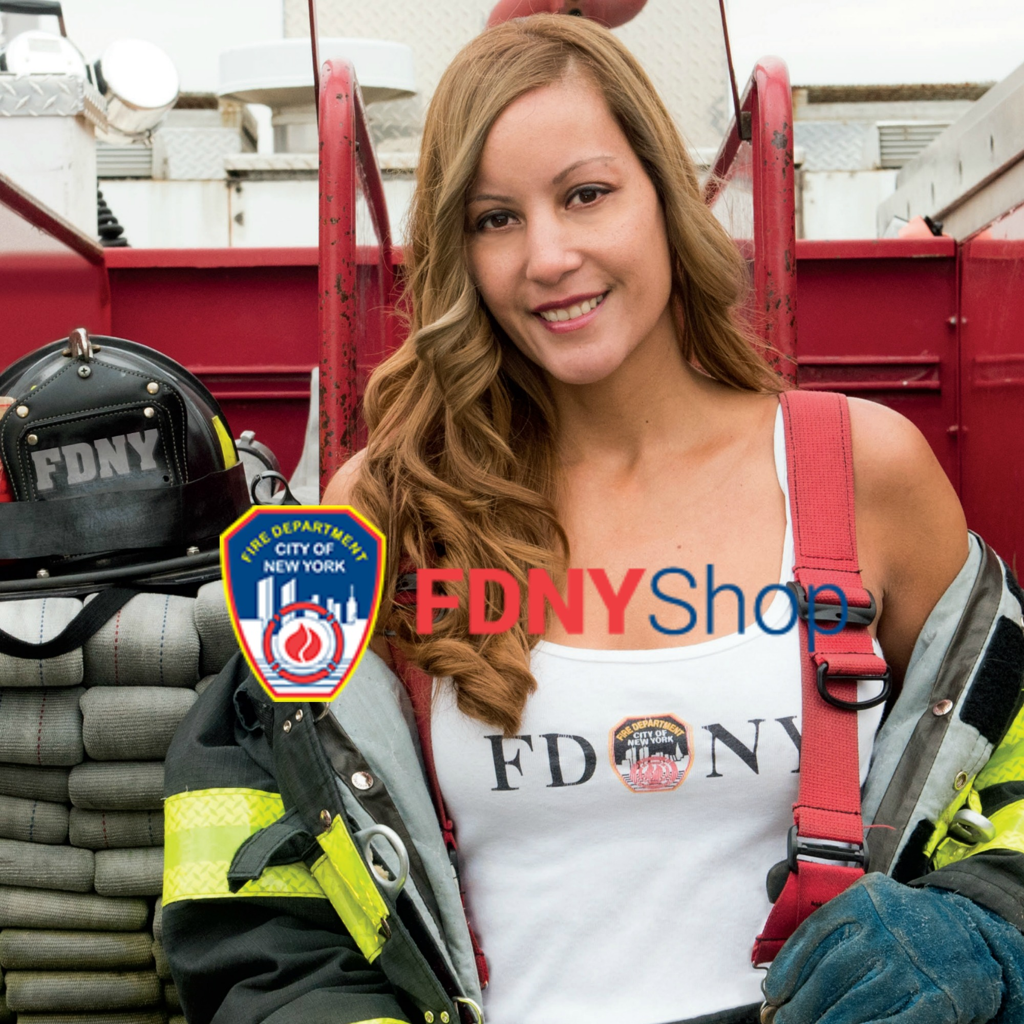 Official 2017 Fdny Calendar Of Heroes Special Dual