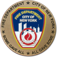 9-11 15th Anniversary Coin frnt