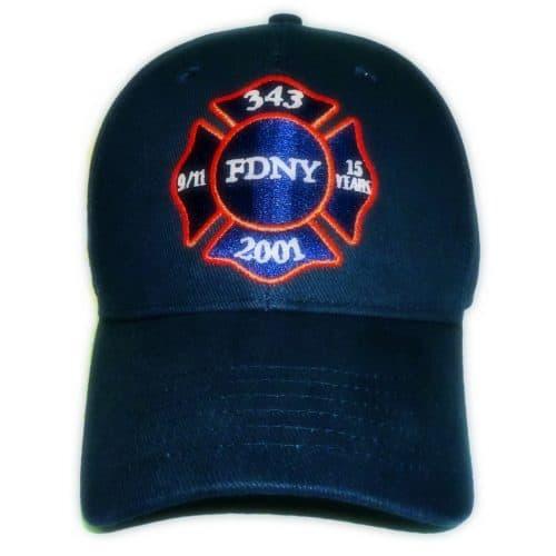 FDNY15 Hat