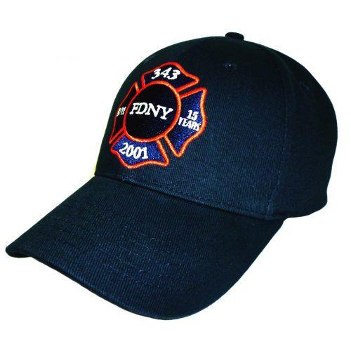 FDNY Hat Cap