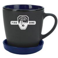 FZ 2 tone mug - NAVY