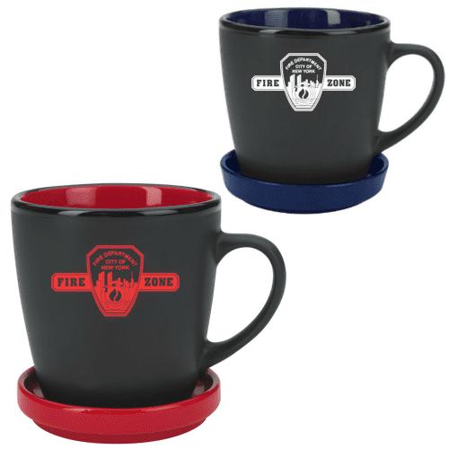 FZ 2 tone mug - duo