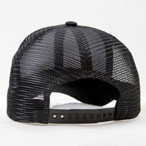 2aa037738fc4f FDNY RED LINE TRUCKER HAT – FDNY Shop