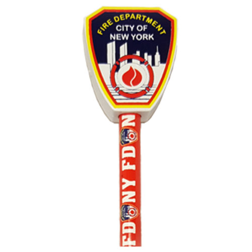 Emblem Shield Pencil Topper