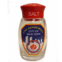 FDNY Salt Shaker