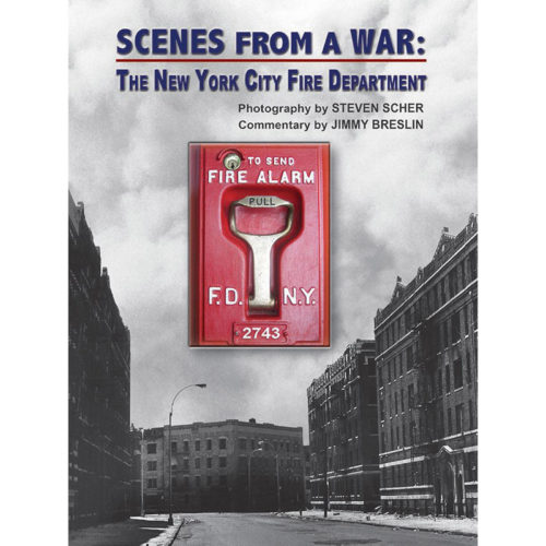 FDNY Scenes From A War