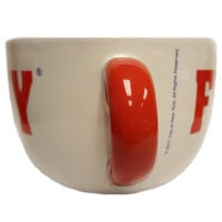 FDNY Soup Mug 07