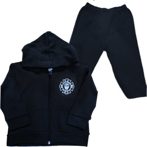 FDNY Infant Sweatsuit