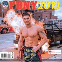 Front Cover - Male