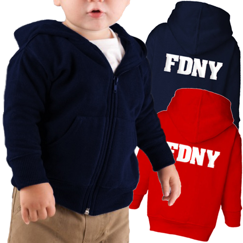 FDNY_Hoodie_Infant_Navy_trio