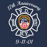 9-11 17th Anniv frnt logo