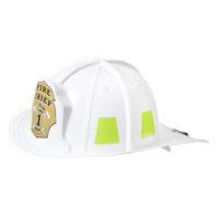 FF Helmet White 2