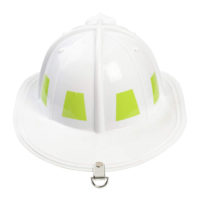 FF Helmet White 4
