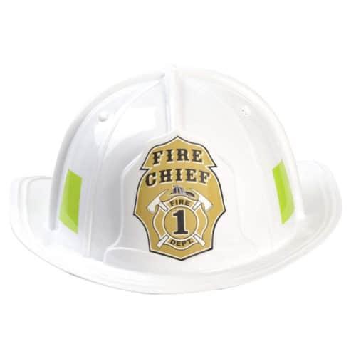 FF Helmet White