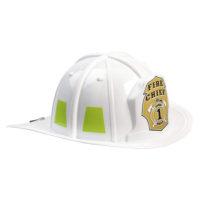 FF Helmet White 7