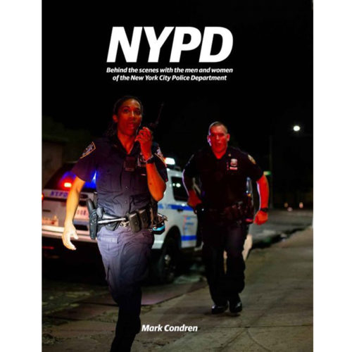 NYPD Behind the Scenes book 2