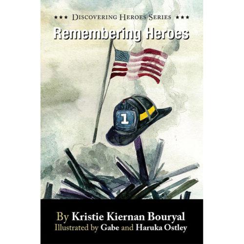Remembering Heroes Book
