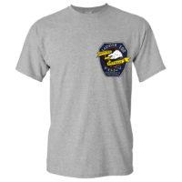 Bedford_Express_Ladder_102_150th_House_T-shirt_frnt
